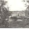 Vykort - Kopparberg,Folkets hus