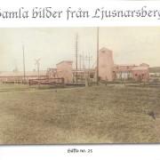 Gamla bilder från Ljusnarsberg