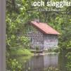 Böcker - Slaggsten och slagghus, 2016, 220 sidor, A4
