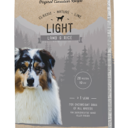 Light Lamb & Rice
