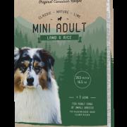 Mini Adult Lamb & Rice