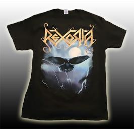 Raven - T-Shirt - Small