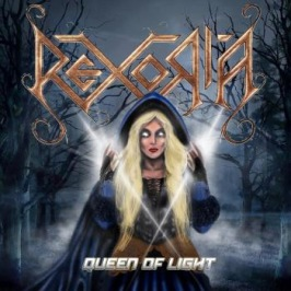 Queen of Light - CD