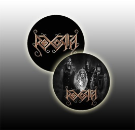 Badges - Badges-Bundles (2 pcs)
