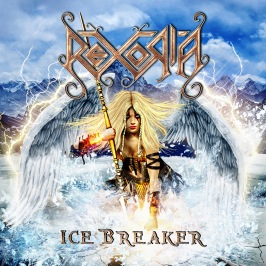 Ice Breaker - CD