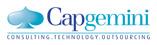 CapGemini logga