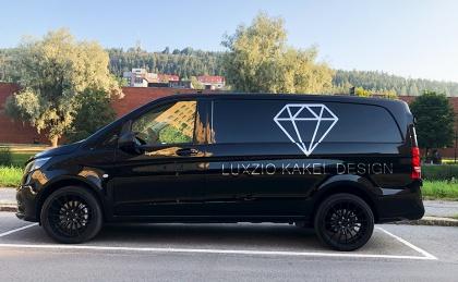 Firmabil Luxio Kakel Design