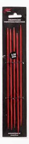 Strumpstickor Järbo Aluröd - 3.5 mm