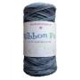 Ribbon Fun - Jeansblå