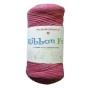 Ribbon Fun - Mörkrosa