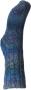 Mellanraggi - Mörk Jeansblå
