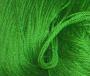 Merceriserat Bomullsgarn 8/4 - Mörkgrön härva 200 gram