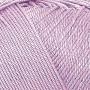 Merceriserat Bomullsgarn 8/4 - Syrenlila nystan 200 gram