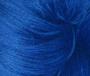Merceriserat Bomullsgarn 12/3 - Blå härva