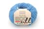M&K Eco Baby Ull - Blå