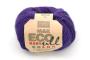 M&K Eco Baby Ull - Mörklila