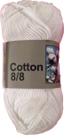 Soft Cotton 8/8