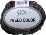 Tweed Color