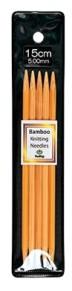 Strumpstickor Tulip Bambu