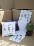 Kudde Lavendel
