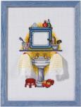 Tavla Tvättställ