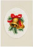 Julkort Bells