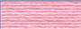 Moulinégarn - Anchor 23 Ljus rosa (motsvarar DMC 963)