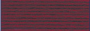 Moulinégarn - Anchor 45 Vinröd (motsvarar DMC 814)