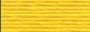 Moulinégarn - Anchor 289 Gul (motsvarar DMC 307)