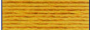 Moulinégarn - Anchor 306 Guldgul  (motsvarar DMC 3820)