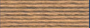 Moulinégarn - Anchor 378 Brunbeige (motsvarar DMC 841)