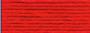 Moulinégarn - DMC Moulinégarn 666 Röd