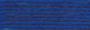 Moulinégarn - DMC Moulinégarn 791 Mörk mellanblå