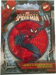 Textilmärke Spiderman
