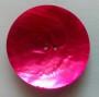Porslinsknapp 50 mm - Porslinsknapp 50 mm Rosa