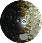 Knappar Pärlemo 34 mm