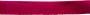 Axelband till Väskor - Mörkrött, metervara, 4 cm brett