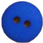Plastknappar 11 mm