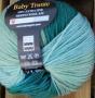 Trunte - Baby Trunte Mörkgrön/Ljusgrön