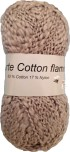 Hjerte Cotton Flamme