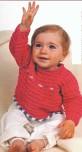 Mönsterhäfte 31 Babymönster