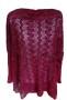 Mönster till Spetsstickad stortröja i silke, alpacka och kashmer - Spetsstickad stortröja i silke, alpacka och kashmer PDF