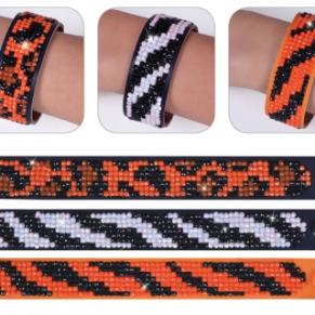 Animal print Armband - Animal print Armband