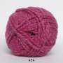 Cotton Silk - Cerise