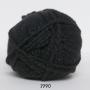 Cotton Silk - Svart