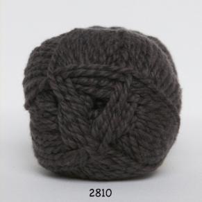 Cotton Silk - Brun