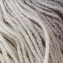 Elise 100 gram - Ljusgrå/Mörkgrå