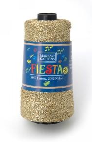 Fiesta - Guld