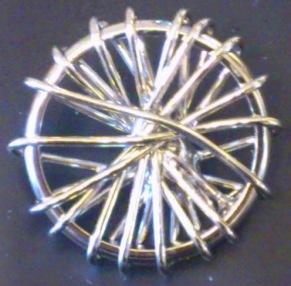 Knapp Mode 16 mm - Knapp Mode 16 mm