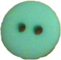 Plastknappar 11 mm - Plastknapp 11 mm Grön